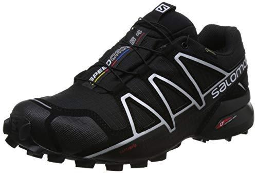 Salomon Speedcross 4 GTX, chaussures de trekking pour homme