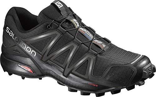 SALOMON Chaussures de course et de randonnée Speedcross 4 pour homme