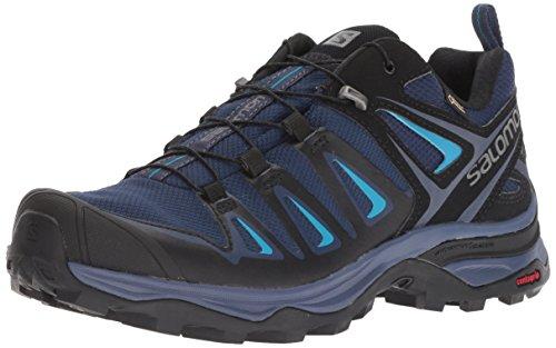 SALOMON X Ultra 3 GTX W, Chaussures de Fitness Femme