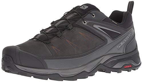 SALOMON X Ultra 3 LTR GTX Delicioso / Bunge chaussures, chaussures de trail homme