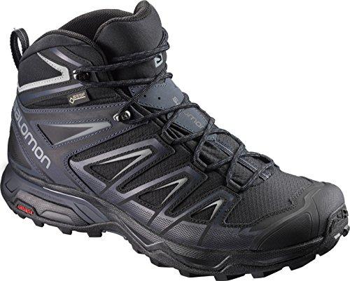 SALOMON X Ultra 3 Mid GTX, chaussures de randonnée pour homme