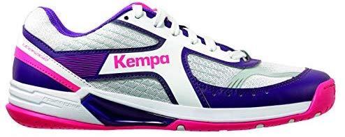 Kempa Wing Women, Chaussures de handball pour femme