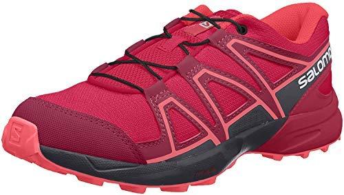 SALOMON Speedcross J, Chaussures de trail mixte pour enfant